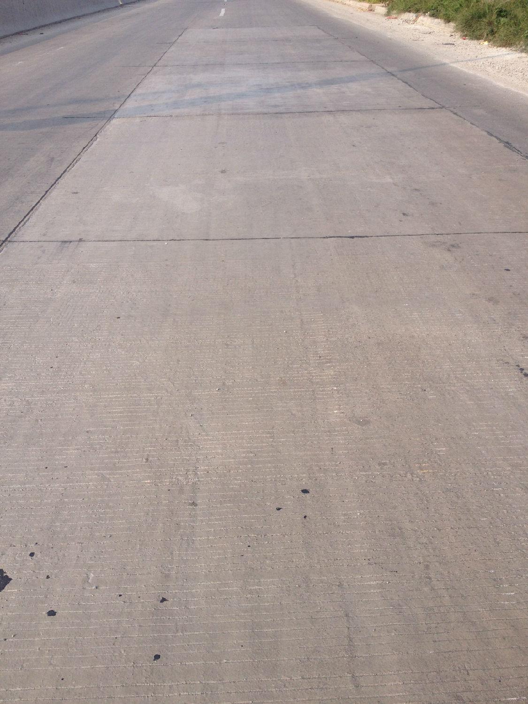 水泥混凝土路面裂纹修补材料