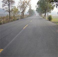 国省道道路修补
